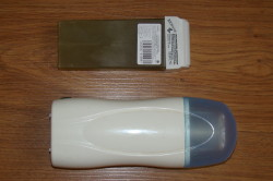 Кассетный воскоплав с картриджем