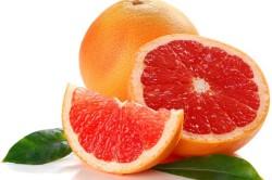 Польза грейпфрута при целлюлите