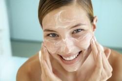 Маска для лица с яичным белком для жирной кожи
