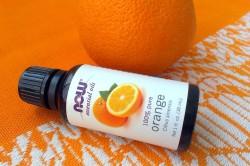 Апельсиновое масло для борьбы с целлюлитом