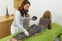 Процедура обертывания