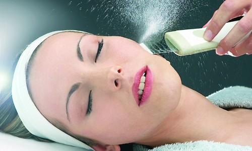 Пилинг для очищения кожи лица