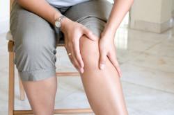Заболевания ног - противопоказание к обертыванию