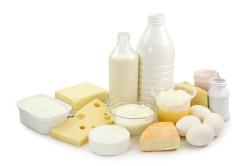 Кисломолочные продукты для пилинга