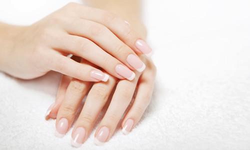 Проблема сухой кожи рук