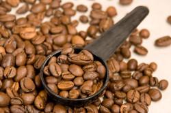 Кофе в зернах для обертывания
