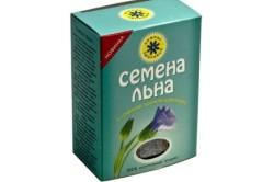 Польза семян льна для сухой кожи