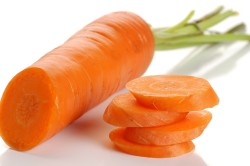 Морковь от морщин
