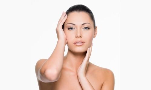 Очищение кожи лица при помощи скрабов