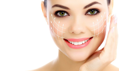 Мезонити для устранения дефектов кожи