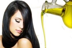 Польза масла из виноградных косточек для волос