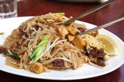 Жирная пища - причина появления жировиков